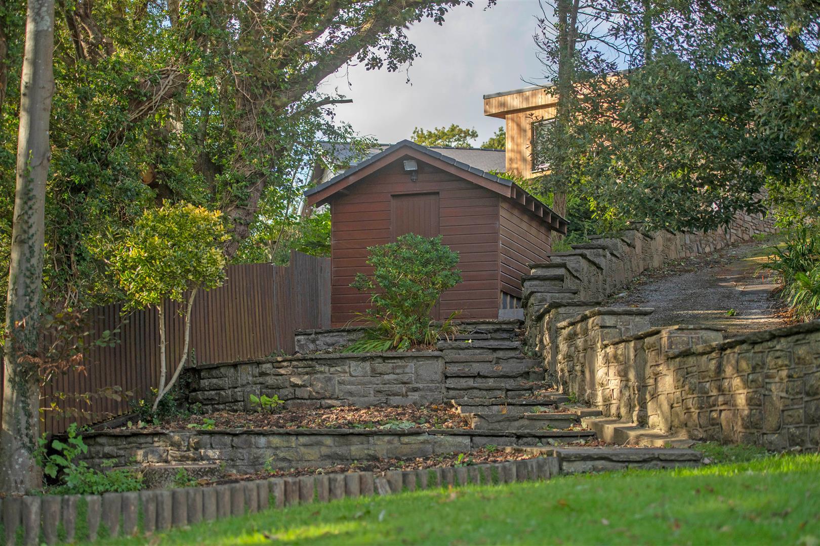 Seven Stones, Coltshill Drive, Mumbles